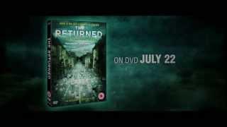 The Returned (Les Revenants) Official UK Trailer (They Came Back)