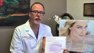 San Diego Voluma Filler Explanation by  Dr. Nowak