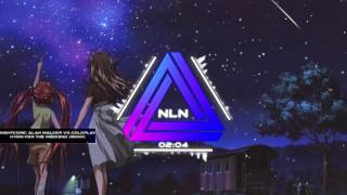 Nightcore Alan Walker vs Coldplay Hymn For The Weekend Remix