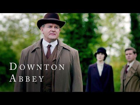 Securing the Future of the Estate | Downton Abbey | Season 5