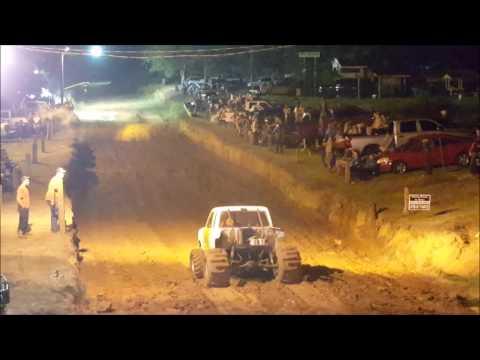 The Beast Elko Mud Bog 8/1/15