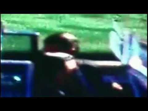 100% Proof Driver Bill Greer Shot JFK for J Edgar Hoover & LBJ