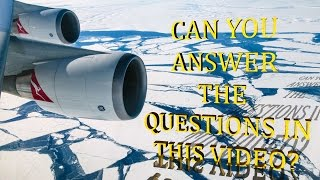 Antarctica Secrets - Antarctica Flat Earth Travel?