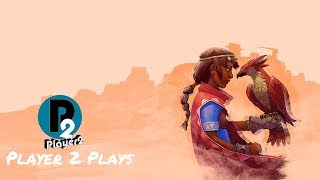 Player 2 Plays - Falcon Age