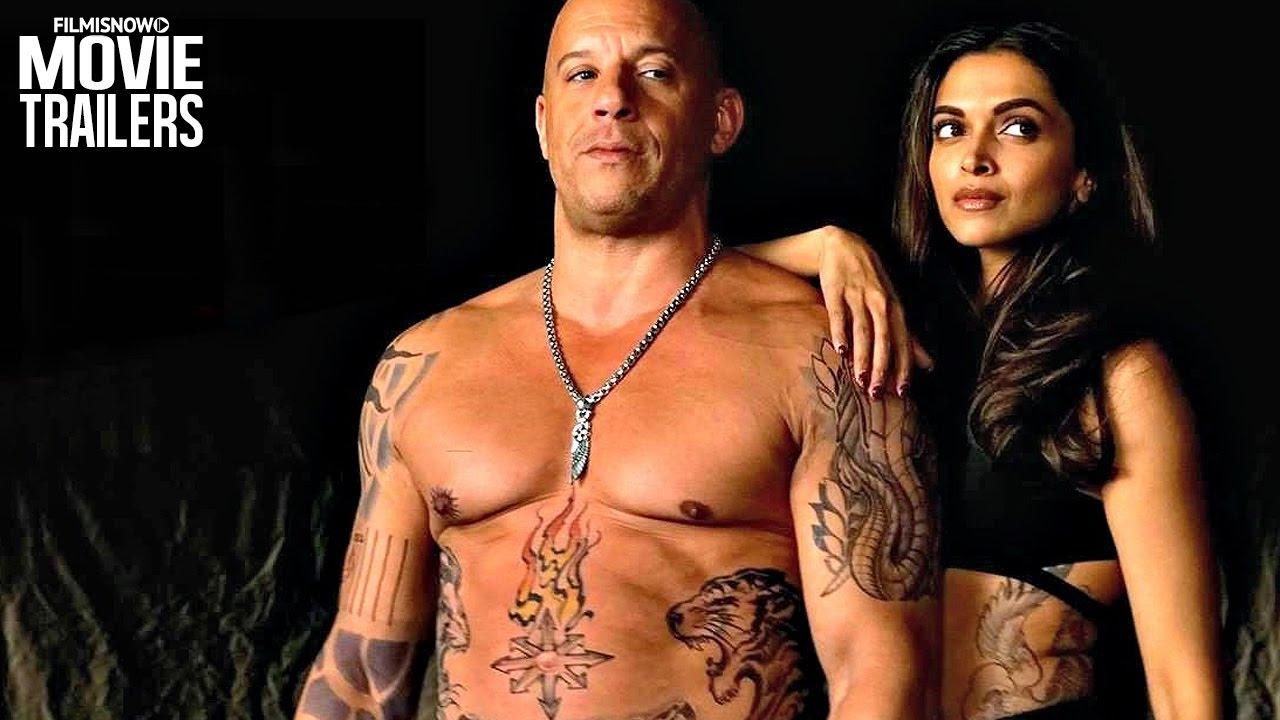 Xxx Vin Diesel Tattoo 20