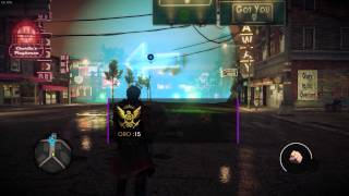 Saints Row IV - Actividad secundaria - MAX settings GTX 970