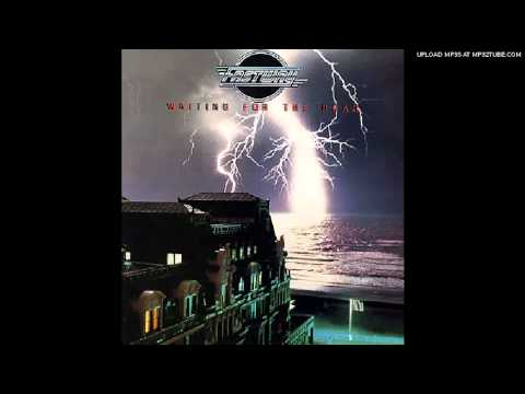 Fastway - The World Waits For You