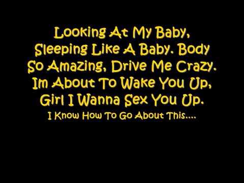Chris Brown - Sex (Lyrics On Screen)