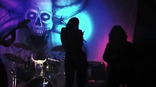 Ars Magna LIVE Slaves/We Are