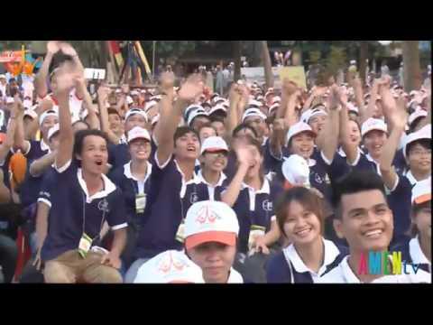 Bài Thuyết Trình tại Đại Hội Giới Trẻ giáo tỉnh Hà Nội