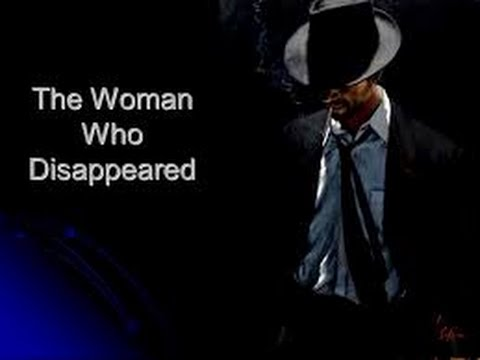 Learn English Through story  - The Woman Who Disappeared by Philip Prowse -  Learn English
