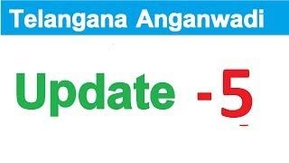 Telangana Anganwadi Teachers And Helpers notification for Sangareddy||Govt Jobs||Ttube Telugu