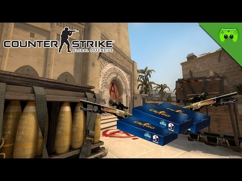 COBBLESTONE CASEOPENING UND PRIME-MATCH 🎮 Counterstrike: Global Offensive #186