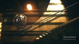 STORMHAMMER - Old Coals (Lyric Video)