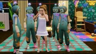 The Sims 3. ОНО. Трейлер ОНО 2017. Пародия.