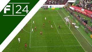 Highlights | Lokomotiv Moscow 1-1 CSKA Moscow
