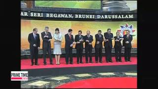 Pres. Park to continue her 'sales diplomacy' in Indonesia & Brunei visits