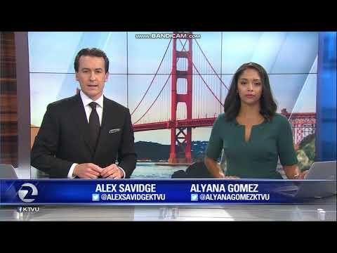 """KTVU Fox 2 News """"The Four"""" Open August 29, 2019"""
