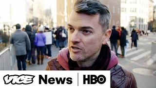 Minority Activists Are Feeling The Pressure Under Trump (HBO)