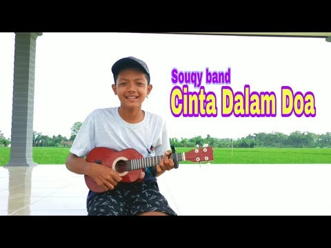Cinta Dalam Doa( SOUQY BAND)cover Kentrung By BFKT Channel