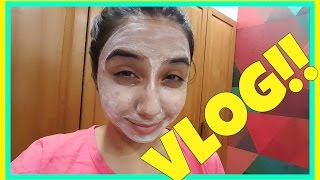Diwali Shopping, Sloppy Make-Up, Fainting & Much More | A Regular Day In My Life | MostlySane