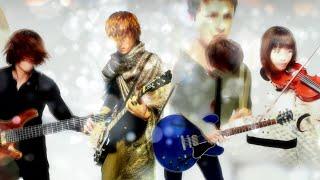 """BIGMAMA - 荒狂曲""""シンセカイ""""  MV"""
