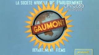 Gaumont (1968)