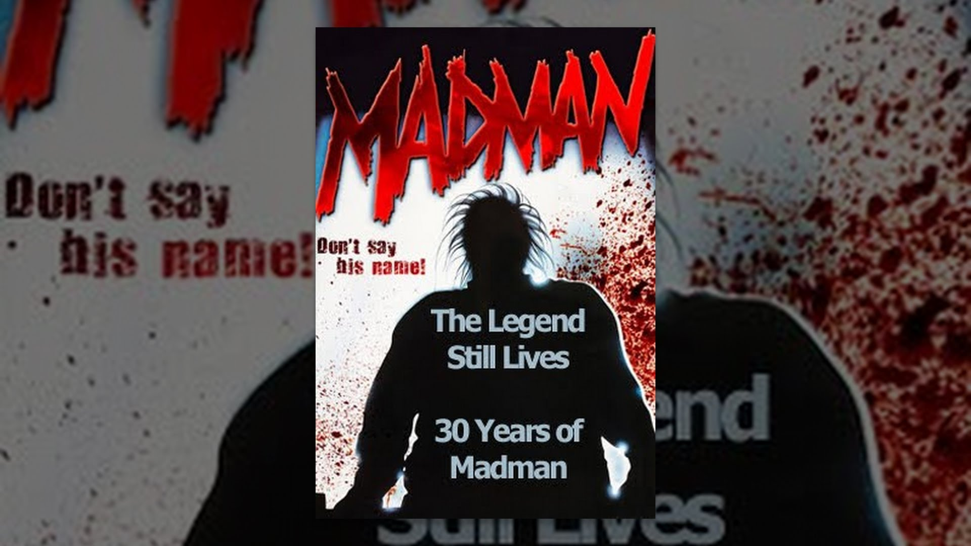 The Legend Still Lives: 30 Years of Madman