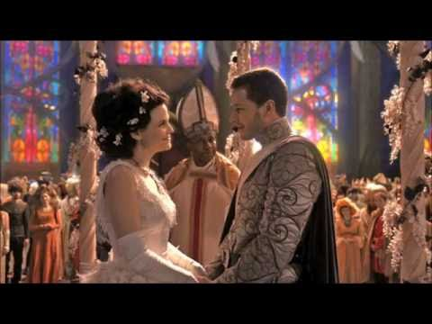 Once Upon a Time - Snow White & Prince Charming Theme (Full Version)