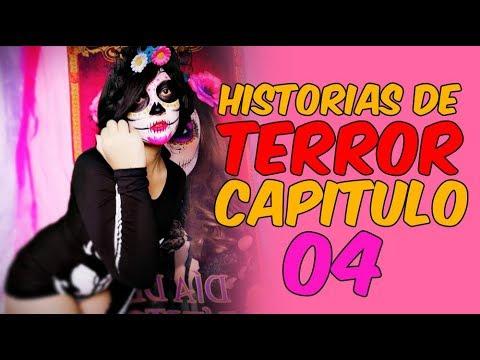 Historias de Terror Capitulo 04 | Viryd in the mirror