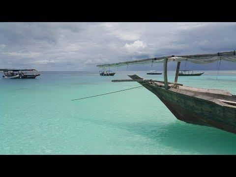 Zanzibar, Tanzania, Занзибар.