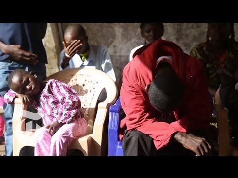 Inside Hospital's Ebola Battle | The New York Times
