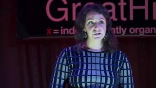 How Intentional Living Breeds Freedom   Kathleen Ventura   TEDxGreatHillsWomen