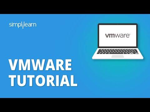 A Comprehensive Look Into VMware Workstation