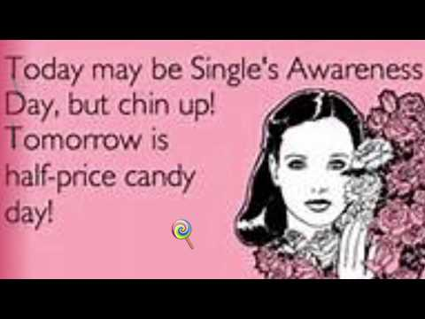 woman single quotes