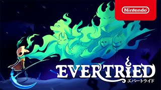 Evertried - Launch Trailer - Nintendo Switch