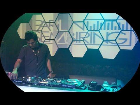 New MDUCH DJ PARLIN SEMBIRING NEW ZONE