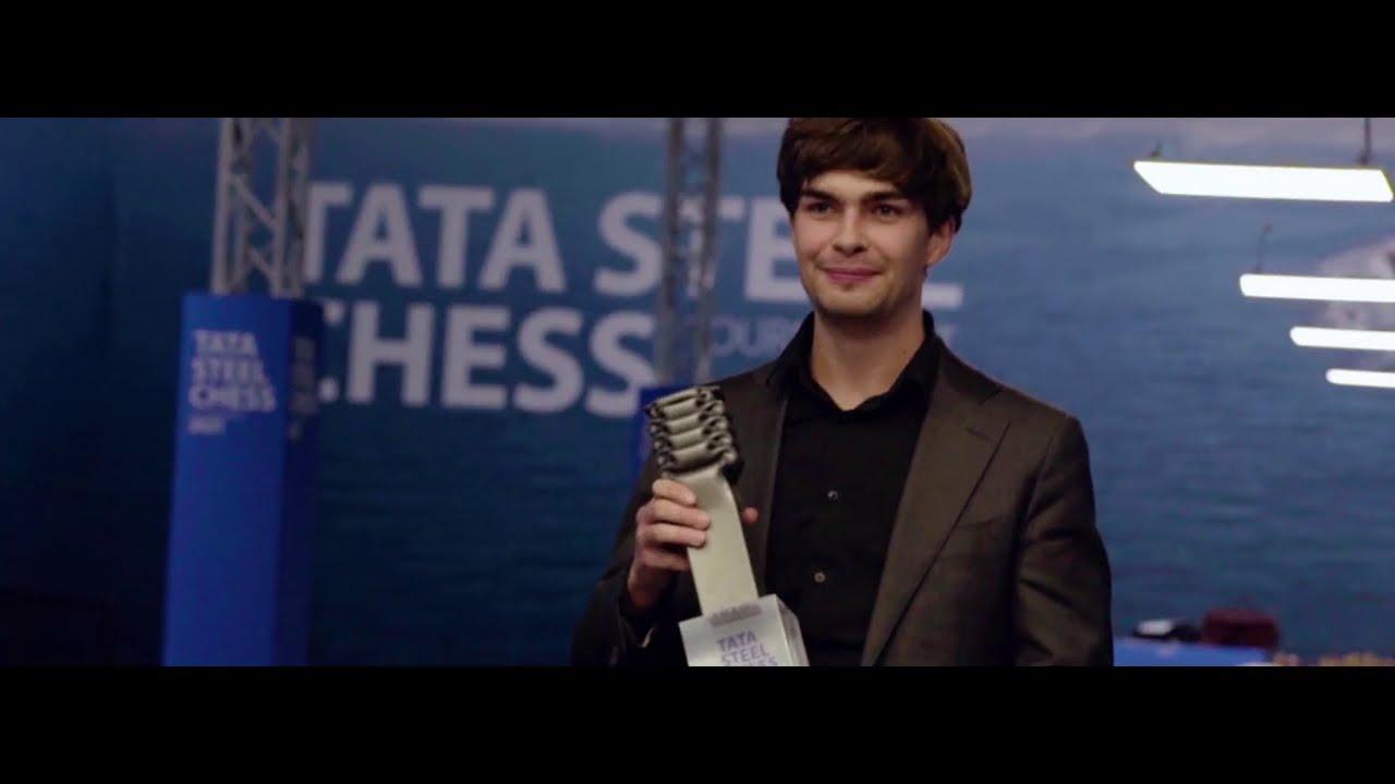Tata Steel Chess Tournament 2021