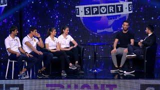 Sport Club 03 /Մաս 2/ - Վոլեյբոլի Հայաստանի հավաքական, Զիրոյան