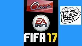 Classic EA Sports Masterpiece