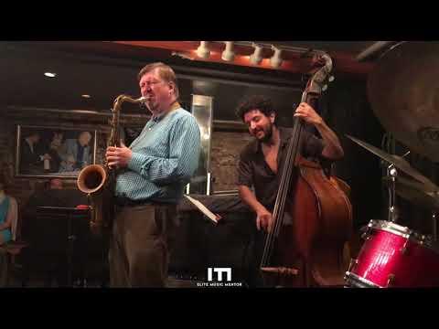 Joel Frahm Trio - Bob's Blues