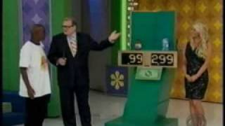 Price is Right -- Pass the Buck/Perfect Bid (Drew Carey)