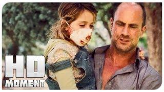 Ребята бросили Фрэнка и Джоди - Носители (2009) - Момент из фильма