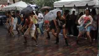 Yelp Orlando's Summertime Street Soirée