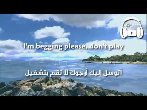 Little Mix - No More Sad Songs مترجمة عربي