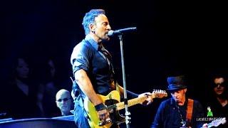 Bruce Springsteen American Skin 41 Shots