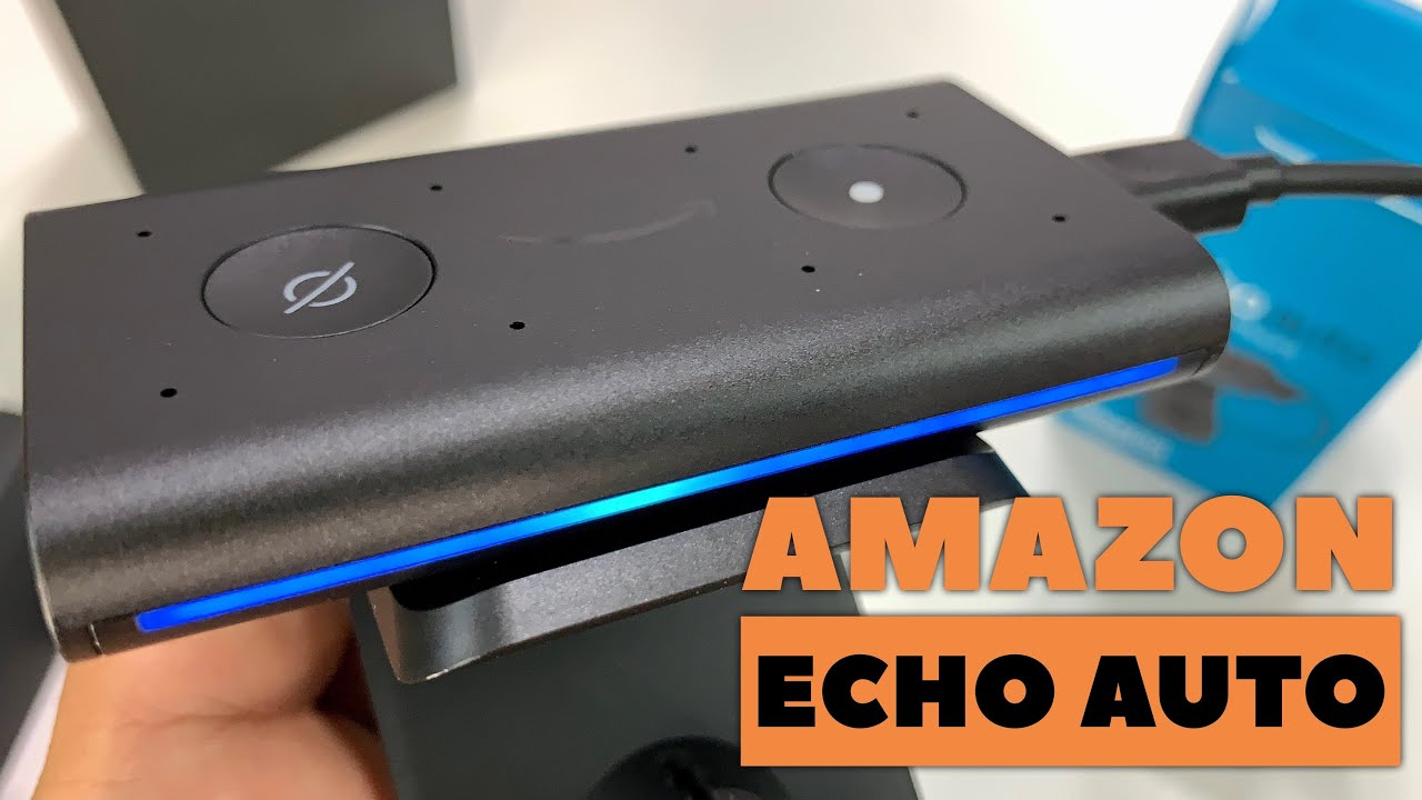 Why I Hate the Amazon Echo Auto