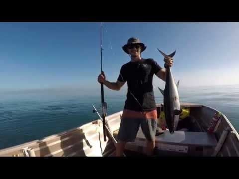 Fishing Cape York 2017: Cairns To Seisia - Ep.7