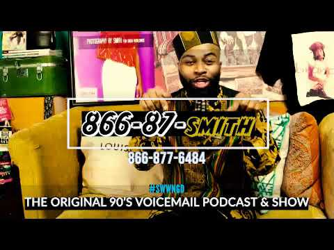 The Yellow Couch | So What We Not Gon' Do... The Original 90's After Show