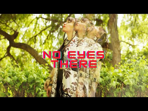 Angelina Luzi - No Eyes There (Official Music Video)